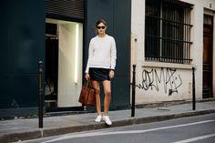 The Locals in Paris