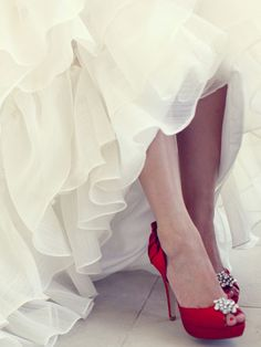 34 Best Red Shoes Images Red Shoes Red Wedding Shoes Wedding Shoes