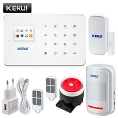 Diy house alarm systems