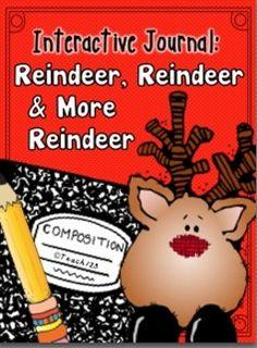 Christmas: Reindeer