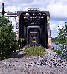 Prince of Wales Bridge (Canada) - Wikipedia