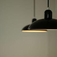 Bauhaus Lighting – KAISER IDELL LAMP SERIES 6631-P FROM FRITZ HANSEN |For my future house