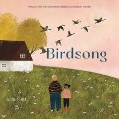 Birdsong. (2019). by Julie Flett.