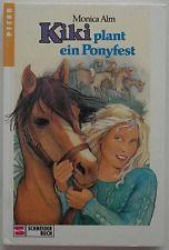 Monica ALM – Kiki plant un ponyfest