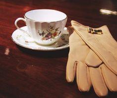 AW14: Women's Accessories