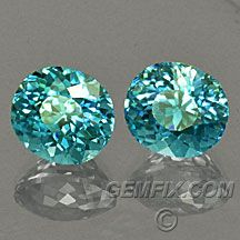 Gems Jewelry, Gemstone Jewelry, Diamond Girl, Stones And Crystals, Gem Stones, Rocks And Gems, Blue Zircon, Rocks And Minerals, Loose Gemstones