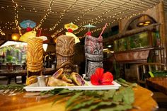 The Original Tiki Restaurant In Hawaii You Must Visit Before Summer's Over