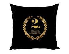 Kissen Design, Women, Pillows, Woman