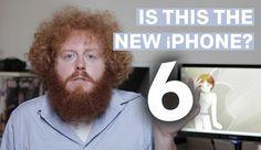 Aparece una Nueva Parodia Sobre el iPhone 6