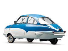 1957-62 Fram King Fulda S-7
