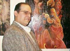 Danilo Aguiló, Visual Artist, born in San Pedro de Macoris. Visit our website to read his bio...