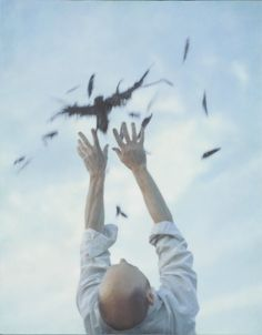 Ascension, by Robert and Shana Parke Harrison