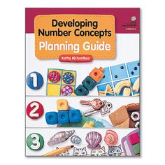 Developing Number Concepts Planning Guide - ETA hand2mind