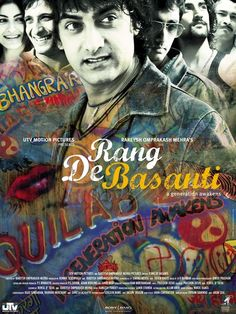 Rang De Basanti (2006) #AMDb
