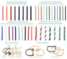 Custom Handmade Mens Genuine Braided Leather Stainless Steel Hook Anchor Bracelet
