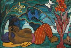 La colección de arte latinoamericano del empresario mexicano Lorenzo Zambrano sale a la venta en Sotheby's