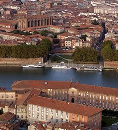 Toulouse- France
