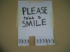Take a smile Take A Smile, Live Life Love, Great Quotes, Trending Memes, Funny Jokes, Funny Pictures, Take That, Humor, Dorm