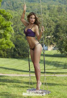 Hannah Davis Swimsuit Photos, Sports Illustrated Swimsuit 2015