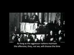 1941, January 6 – FDR – State of the Union address – Four Freedoms – open captioned – The Closed Captioning Project LLC, sponsored by Accurate Secretarial LLC