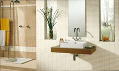 Bathroom tile / floor / porcelain stoneware / polished MITOLOGICA PERONDA CERAMICAS