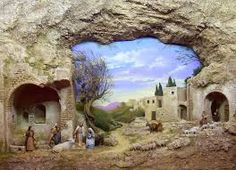 Resultado de imagen para presepe in mostra Belem, Christmas Villages, Christmas Nativity, Miniture Things, Mount Rushmore, Architecture, World, Travel, Nativity Sets