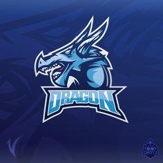 Tweety z multimediami autorstwa VortekDesign (@VortekDzn) | Twitter Logo Dragon, Channel Logo, Game Logo Design, Esports Logo, Mobile Legend Wallpaper, Sport Inspiration, Sports Brands, Mobile Legends, Animal Logo