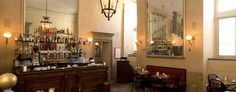Anhelo coffee blend & bistrot Napoli Italy - PRESS