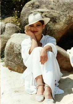 Ornella Muti in Il Bisbetico Domato 70s Vintage Fashion, 70s Fashion, Italian Beauty, Italian Style, Divas, Ornella Muti, She's A Lady, 20th Century Fashion, Italian Actress
