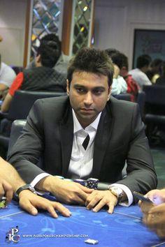 Amin Rozani: A Journey to #Poker Stardom #SpartanPoker
