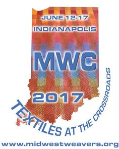Website for the Midwest Weavers Conference Loom Weaving, Conference, Fiber, Textiles, Urban, Loom, Low Fiber Foods, Loom Knitting, Fabrics