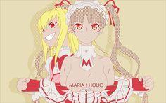 Maria Holic: Maria + Holic
