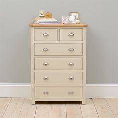 Lundy Stone Grey Furniture with Free Delivery Bedroom Drawers, Dresser Drawers, Bedroom Storage, Grey Furniture, Painted Furniture, Bedroom Furniture, Planning A Move, Modern Chest Of Drawers, Drawer Storage Unit