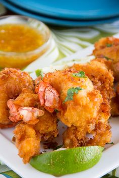 Jumbo Coconut Shrimp {Outback Steakhouse Copycat}