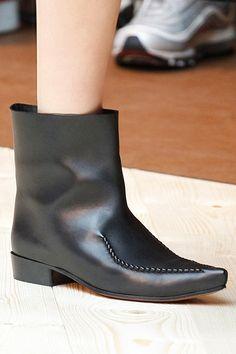 Неделя моды в Париже: 172 лучшие пары обуви | Мода | Выбор VOGUE | VOGUE