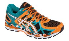 new york 1da27 2c3f3 Asics GEL-Kayano 21 is made specifically for runners who tend to  overpronate.