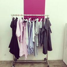 Paris fashion week / Popelin / Mens shirting