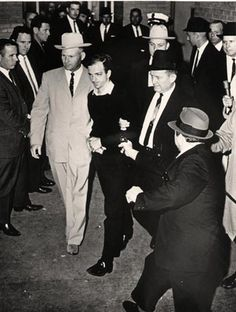 Jack Ruby / Lee Harvey Oswald
