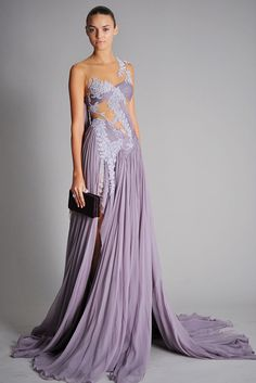 Be Broke, Be Stylish, Be Slightly Boho..: Dresses to Die for: Marchesa!