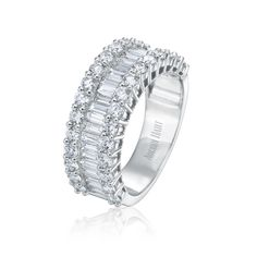 Aucoin Hart Jewelers Fashion Rings AH-9079
