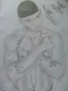 Ja Rule Ja Rule, Portraits, Draw, Head Shots, Drawings, Painting, To Draw, Portrait, Portrait Photography
