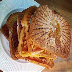 Grilled Cheesus Sandwich Press