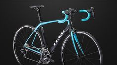 2014 Trek Domane 5.9 Endurance Road Bike