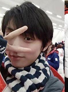 Sendai, Miyagi, Japanese Figure Skater, Shoma Uno, Ice Skaters, Olympic Champion, Ice Ice Baby, Beautiful Figure, Hanyu Yuzuru