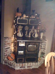 Old Wood Cooking Stoves Tennessee Stove Works Cook Stove