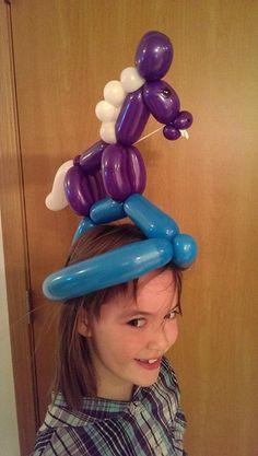 horse hat