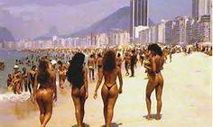 Rio De Janeiro Brazil Girls - Bing Images