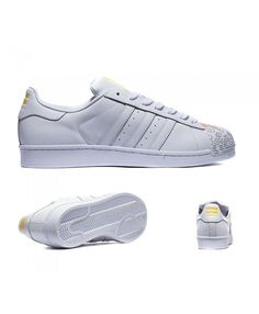 8 best adidas superstar men's trainer images | Adidas