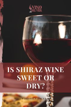 Shiraz wine is a dry red wine that is moderate in acidity and tannins, and the best bottles are aged around 25 years. If you love red wine, this is really an excellent wine, especially the more aged bottles, so if you are soon planning a small festivity here are all the choices you should really go for... #vinodelvida #shirazwine #bestshirazwine #shirazwinepairingfood #shirazwinered #shirazwinedrinks #shirazwinerecipes #shirazwinelabel #shirazwinephotography #shirazwineglasses Shiraz Wine, Dry Red Wine, Wines, Choices, Alcoholic Drinks, Bottles, Good Things, How To Plan, Sweet