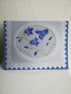 Parchment Cards, Stamping Up Cards, Type 3, Card Ideas, Projects To Try, Facebook, Floral, Craft Cards, Parchment Paper